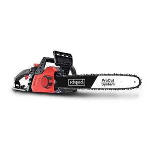 Electric chainsaw CSE 2600, Scheppach