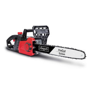 Electric chainsaw CSE 2700, Scheppach