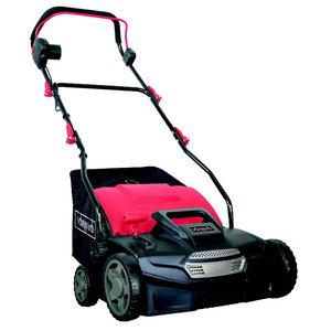 Electric lawn scarifier SC36, 230V 50Hz 1500W, Scheppach