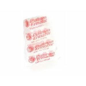 Tolmuimeja kott plastik 1300/25 460x600 25tk pakis, Pullman