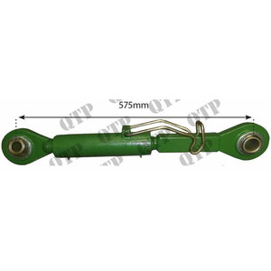 Top link CAT 2/3, Quality Tractor Parts Ltd