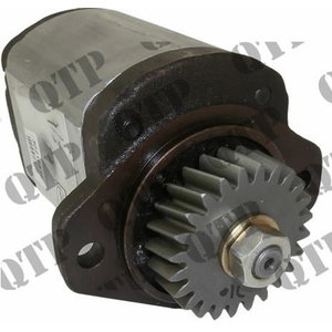 Hydraulic pump, RE210000, Quality Tractor Parts Ltd
