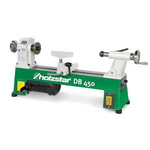 Woodturning lathe DB 450, Holzstar