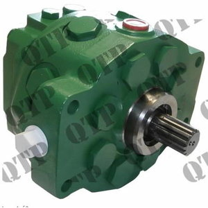 Hydraulic Pump John Deere 4040 4240 4440 4050, Quality Tractor Parts Ltd
