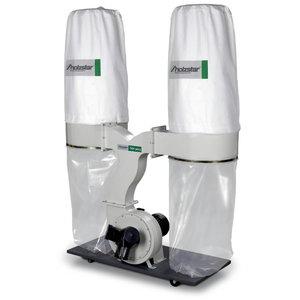 Dust collector SAA 3003 (400V), Holzstar