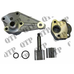 Oil pump JD, Quality Tractor Parts Ltd