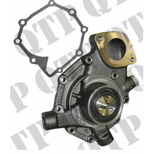 Water Pump JD 6230 - 7530 Premium RE523169 RE546918 RE523169, Quality Tractor Parts Ltd