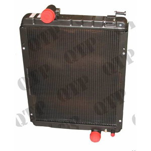 Radiator JD AL115004, Quality Tractor Parts Ltd