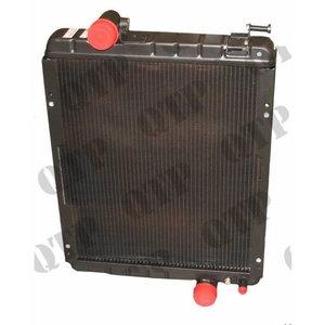 Radiaator JD AL115004, Quality Tractor Parts Ltd