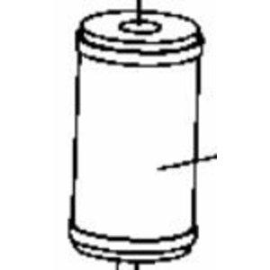 Degvielas tvertnes filtrs 4700395238, Atlas Copco