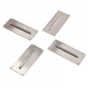 Set of 4 blades for BG 240, Husqvarna