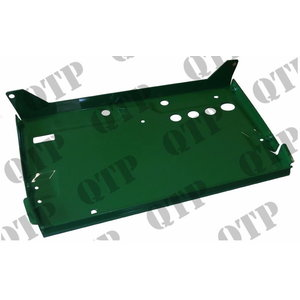 Battery tray JD AL118522, AL79635, Quality Tractor Parts Ltd
