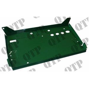 Battery tray JD AL118522, AL79635, Quality Tractor Parts Ltd