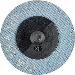 lihvketas 50mm A120 CDR COMBIDISC 8000-13000 rpm