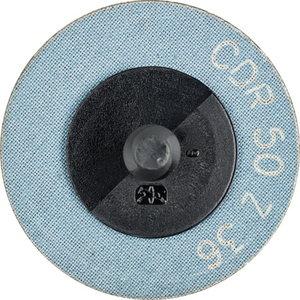 Lihvketas 50mm A 36 INOX-F CDR COMBIDISC, Pferd