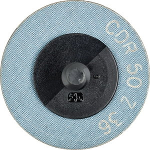 Abrazyvinis diskas  CDR 50 Z  36, Pferd