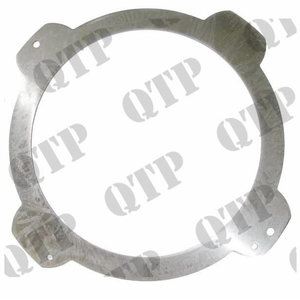 Plaat piduris, Quality Tractor Parts Ltd