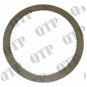 Friction plate, John Deere 7000, Quality Tractor Parts Ltd