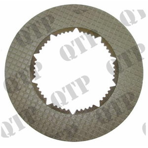 Friction Disc, John Deere 6000, 7000, Quality Tractor Parts Ltd