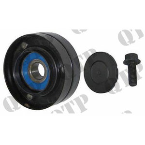 Idler Belt Pulley, AL116369, AL155438, AL157593, Quality Tractor Parts Ltd