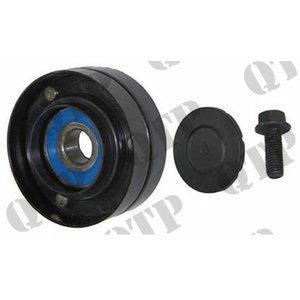 Idler Belt Pulley, AL116369, AL155438, AL157593, Quality Tractor Parts Ltd