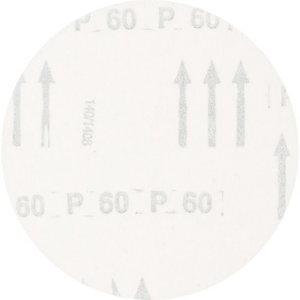 Diskas velcro 125mm A60 KSS OL, Pferd