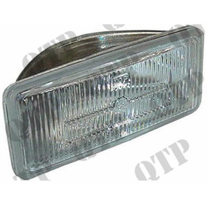 Cab light JD R161288, RE37450, Quality Tractor Parts Ltd