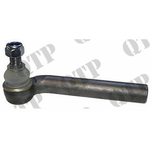 Track rod end RH, AL168709, AL80535, Quality Tractor Parts Ltd