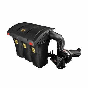 Power-Assist Triple Bagger Z5