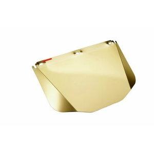 Näovisiir 5XG-IR5 kuldse kattega V5 lehtmaterjal varjestus 5, 3M