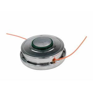 Trimmer head Tap & Go Aluminium >33, diam 150 mm, Ratioparts