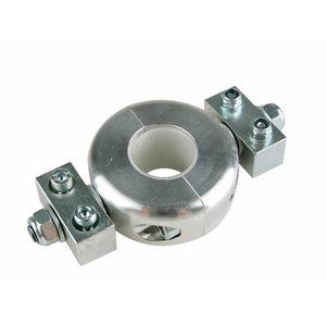 Kivipuhastusharja kaitse adapter 60x28 mm, Ratioparts