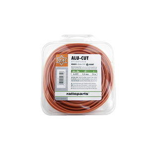 Nylon line 1,6mm x 15m  Alu-Cut, 6-kant, Ratioparts