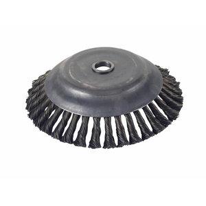 Kivipuhastushari võsalõikurile 230 mm, ava 25,4mm, Ratioparts