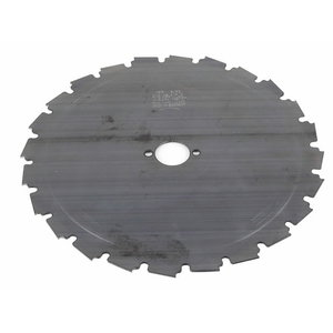 Pjūklas miško valymui 225x25,4x1,8mm; 24d, Ratioparts
