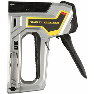 2in1 hand tacker FATMAX, Stanley