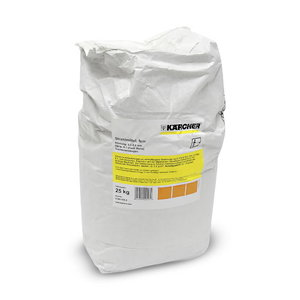 Peeneteraline abrasiiv, 25kg
