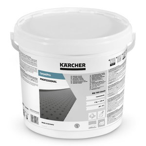 Carpet cleaner cleaning agents 760 Class, Kärcher