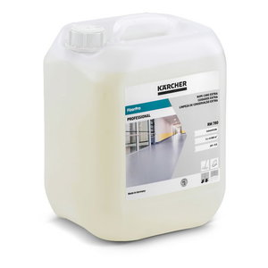 Grīdu mazgāšanas līdzeklis RM 780, 10 L EXTRA, Kärcher