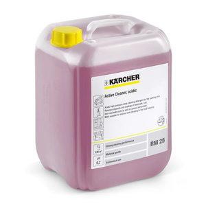 Ķīmija RM 25 10 L, Kärcher