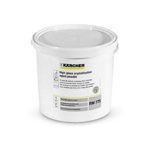 Kristallisatsioonipulber RM 775, 5kg, Kärcher