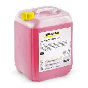 Happeline puhastusvahend RM 751 10L, Kärcher