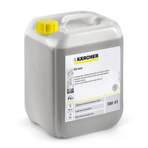 Hot wax cleaning agents 41, 10 L, Kärcher