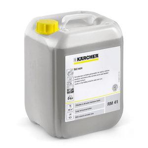 Hot wax cleaning agents 41, 10 L, Kärcher
