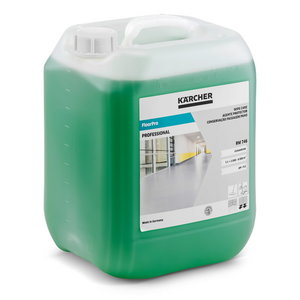 моющее средство  RM 746 10L, hooldusaine, KARCHER