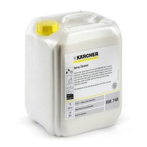 Pihustatav puhastusaine RM 748, Kärcher