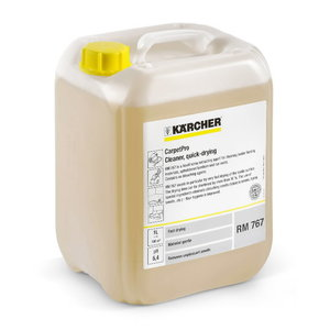 Carpet cleaner cleaning agents 767, 10 L, Kärcher