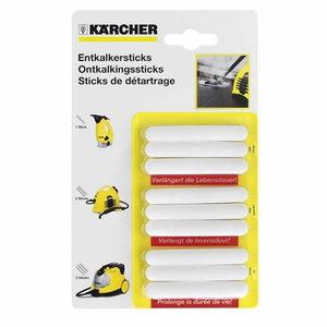 Katlakivieemalduspulgad RM 511, Kärcher