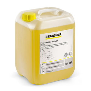 System maintenance cleaning agents 110,, Kärcher
