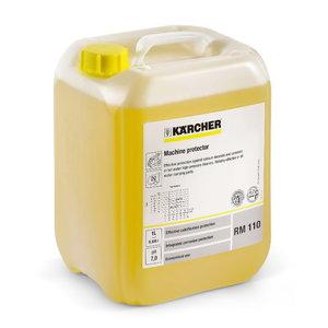 System maintenance cleaning agents 110,, Kärcher